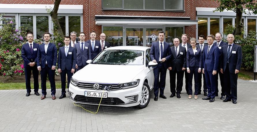 Volkswagen schließt Pakt für mehr Wirtschaftlichkeit und Zukunftsfähigkeit