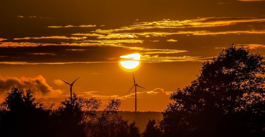 Hilfestellung für Akteure der Windenergie