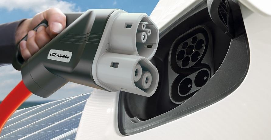 Kommt jetzt der Durchbruch der E-Autos? BMW, Daimler, Ford, VW, Porsche und Audi planen Joint Venture