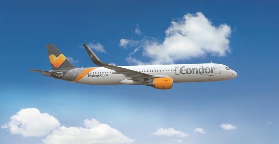Nachhaltigkeit bei Airlines
