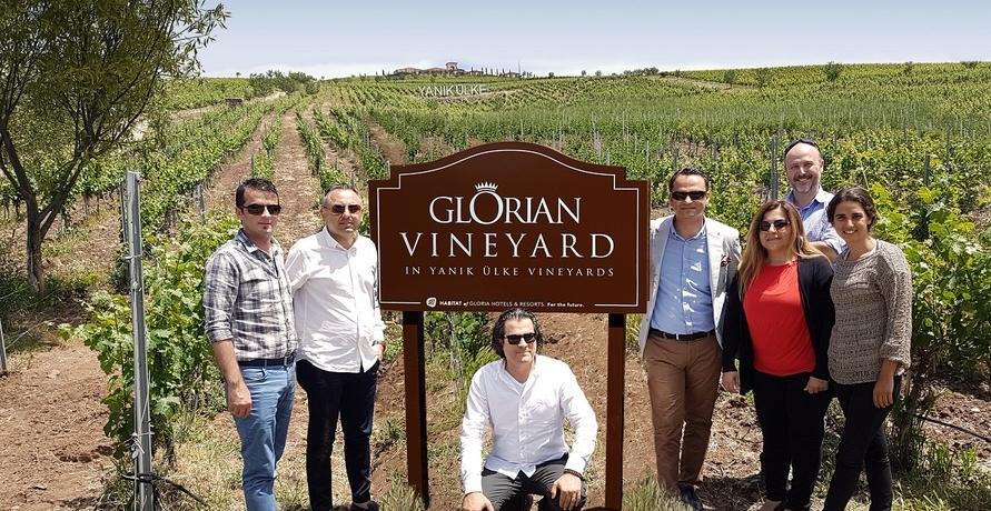 Das Gloria Verde Resort - ein 5-Sterne Naturklassiker