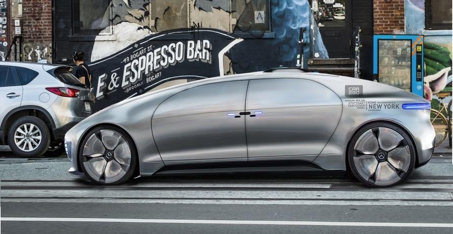 car2go Europe-CEO stellt sechs Thesen zur Zukunft des Carsharings auf