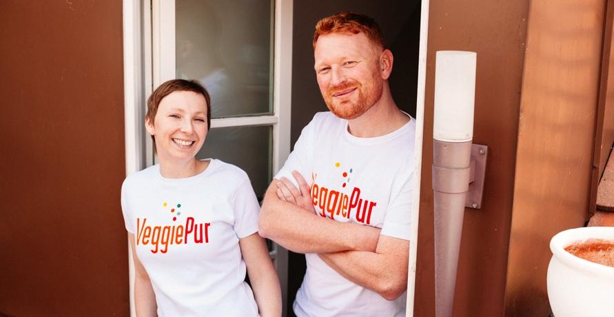 VeggiePur will in jeden deutschen Haushalt