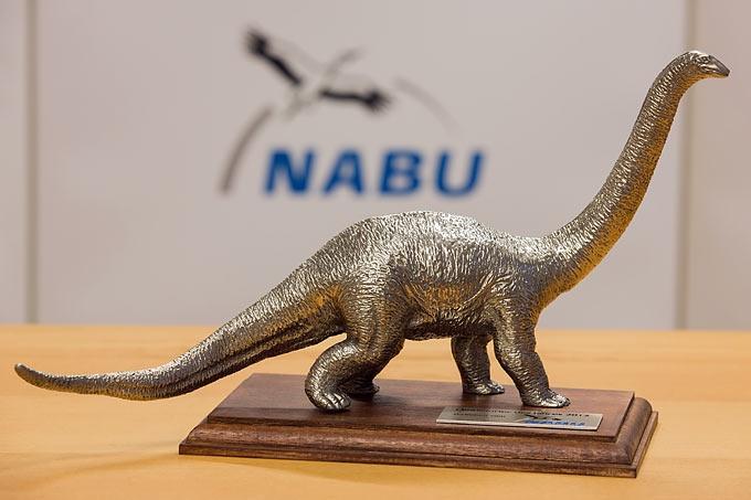 Dinosaurier des Jahres