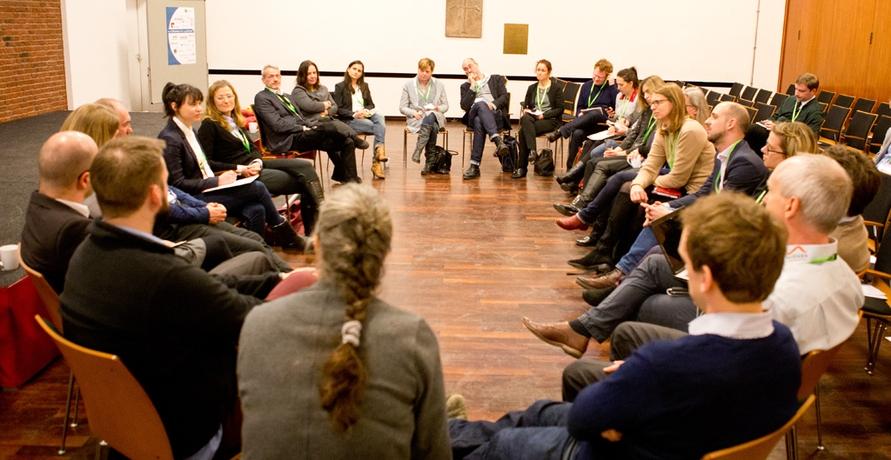 Das 3. deutschlandweite Barcamp zum Thema Corporate Social Responsibility