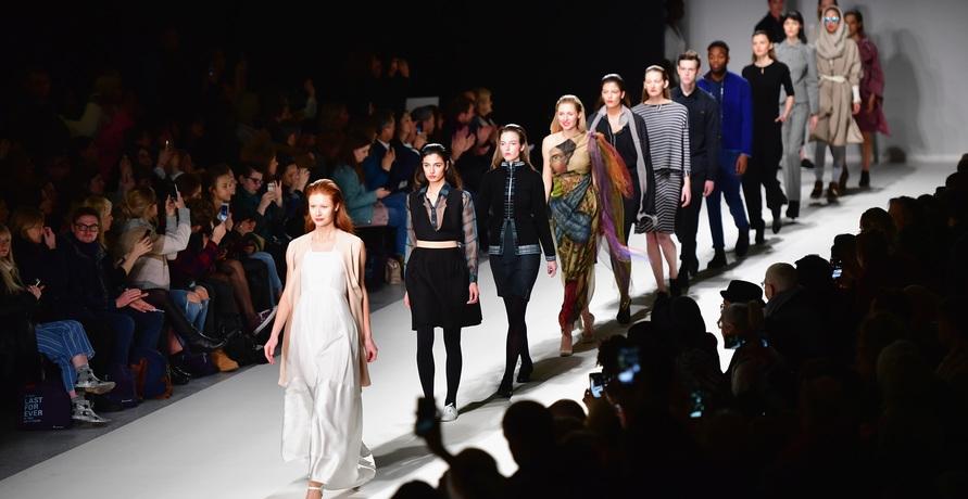 Nachhaltige Mode auf der Berliner Fashion Week