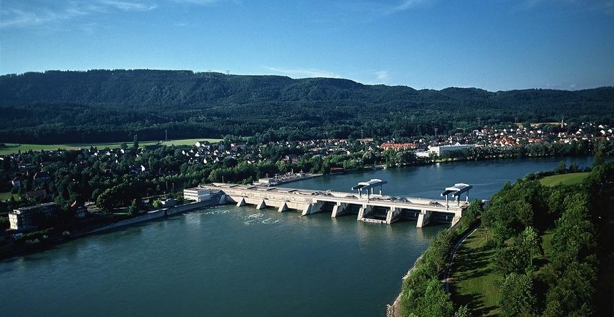 Wasserkraft und Ökogas als erneuerbare Energien voranbringen