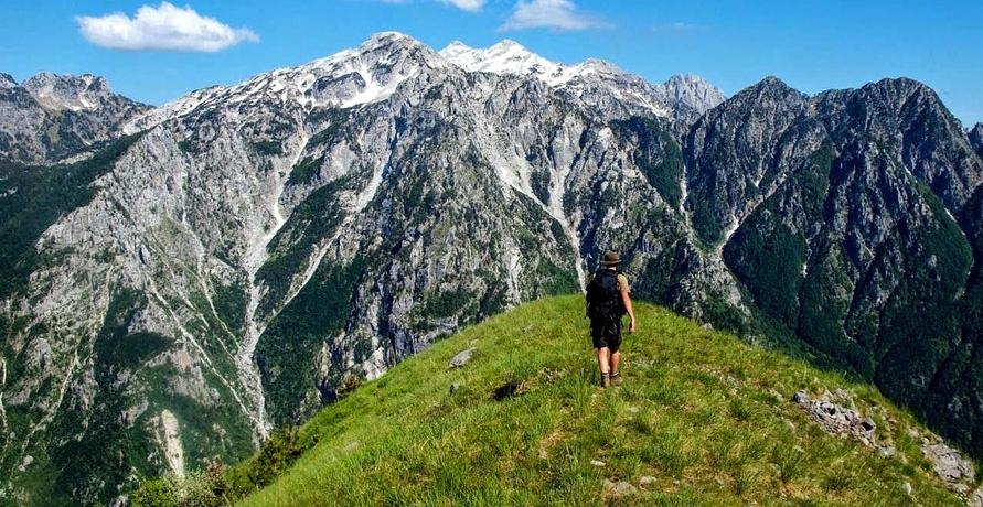 Wanderer wissen es: Frühling ist die Musik der Natur