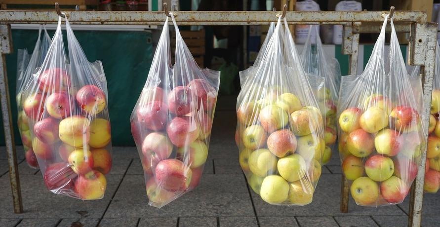 Digitale Einkaufstasche 4.0 soll Plastiktaschen aus unserem Alltag verbannen