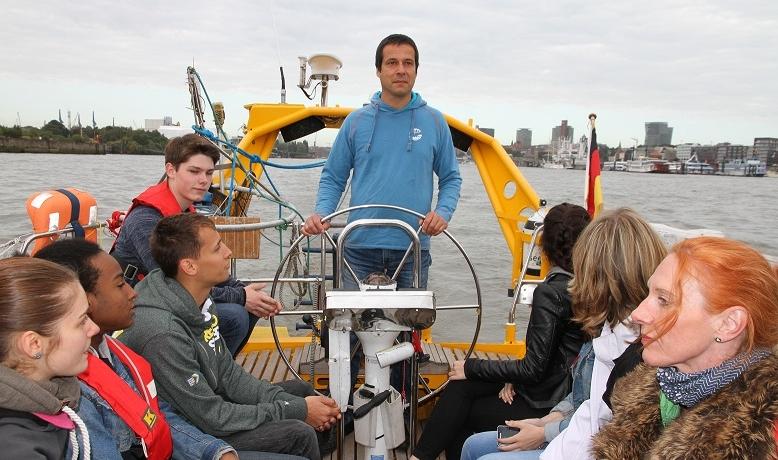 Hamburger Klimawoche 2017 mit Themenschwerpunkt Elektromobilität