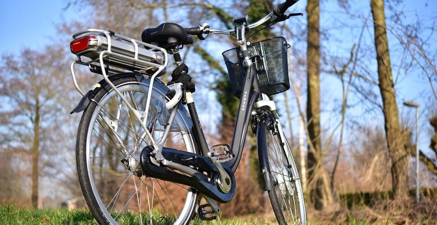 Bereits 2,1 Millionen E-Bikes auf deutschen Straßen unterwegs