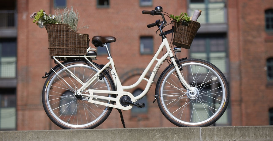 E-Bikes mit Deep Sleep Modus