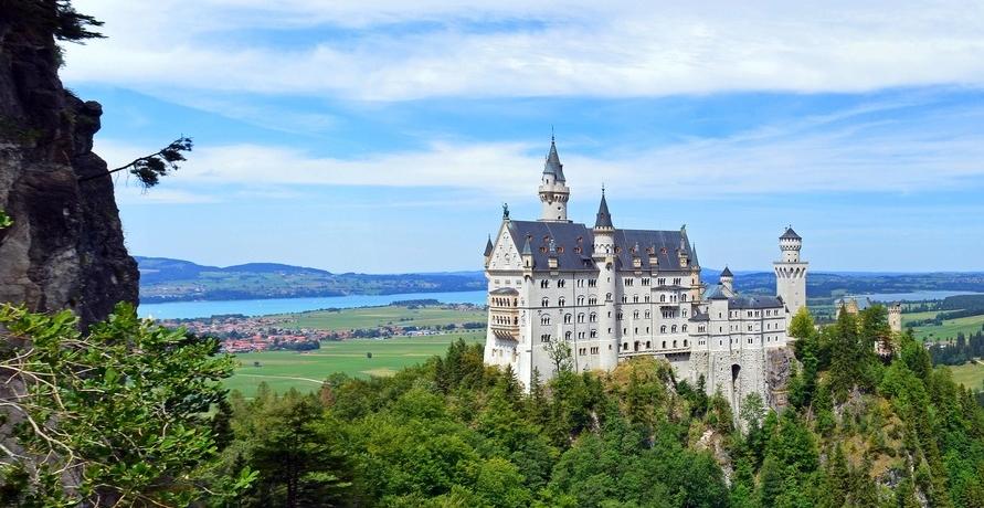 Deutschland ist beliebtestes Urlaubsreiseziel der Deutschen