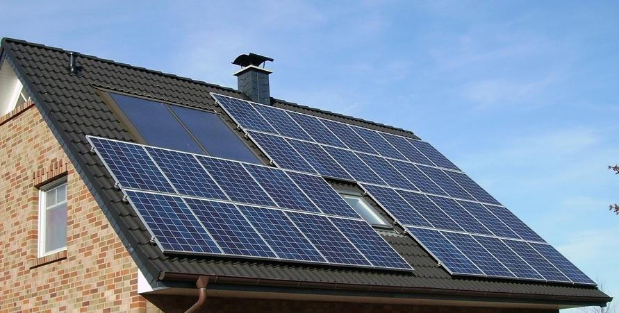 Probewohnen im Bio-Solar-Haus