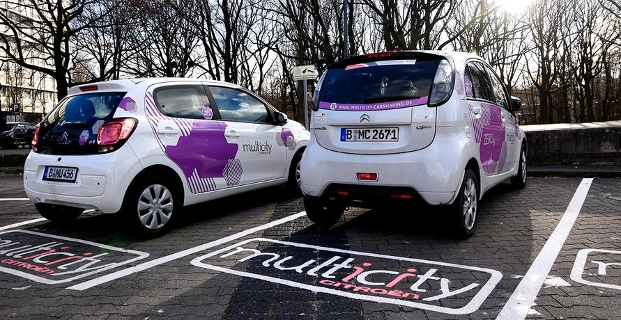 Gesetzesentwurf zur Förderung des CarSharings vorgestellt