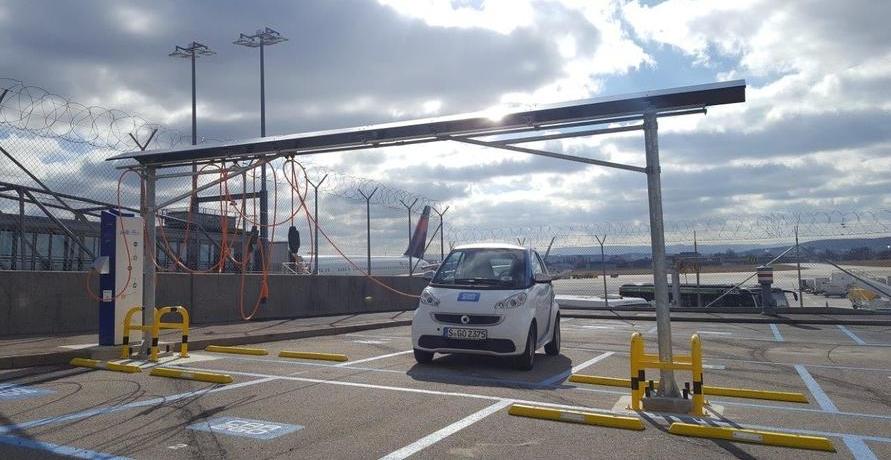 Rund 285.000 car2go-Kunden fahren elektrisch