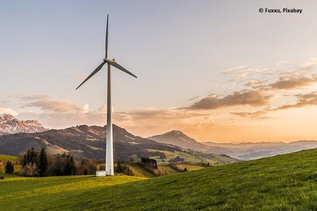 Jeder kann erneuerbare Energien im Alltag nutzen