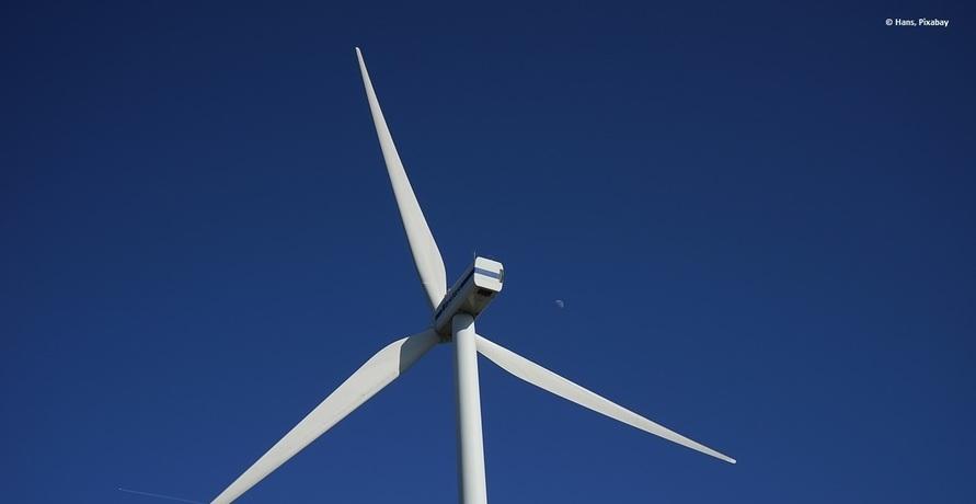 Fehlende Richtlinien erschweren private Projekte für Windkraftanlagen