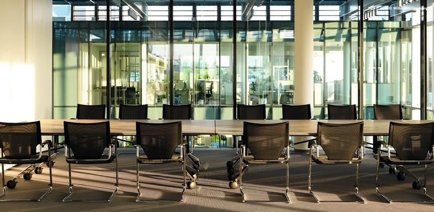 Ökologische Möbel fürs Büro