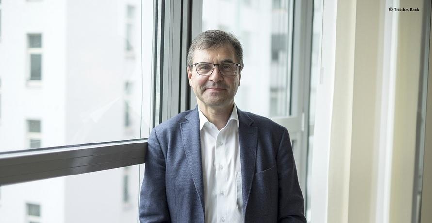 Eine nachhaltige Bank für Europa