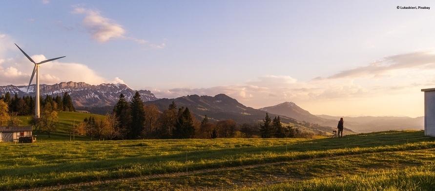 Kulturell, sozial und ökologisch investieren