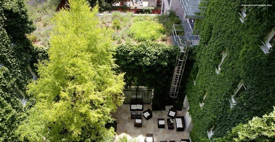 Grünes Hotel belohnt nachhaltige Anreise