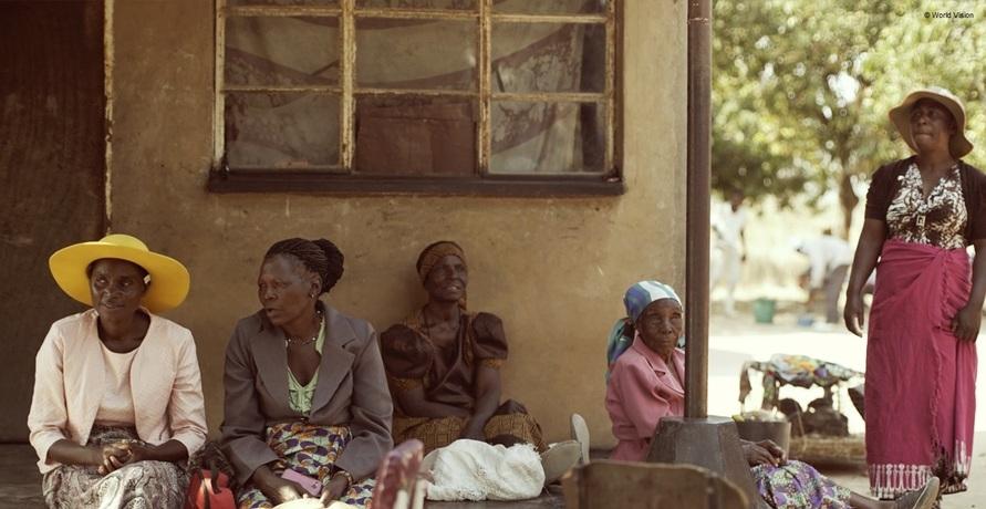 Anzeige: Langfristige Hilfe mit einer Patenschaft von World Vision