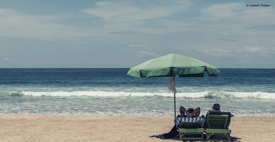 Grün verreisen: Welcher Sommerurlaub passt zu mir?