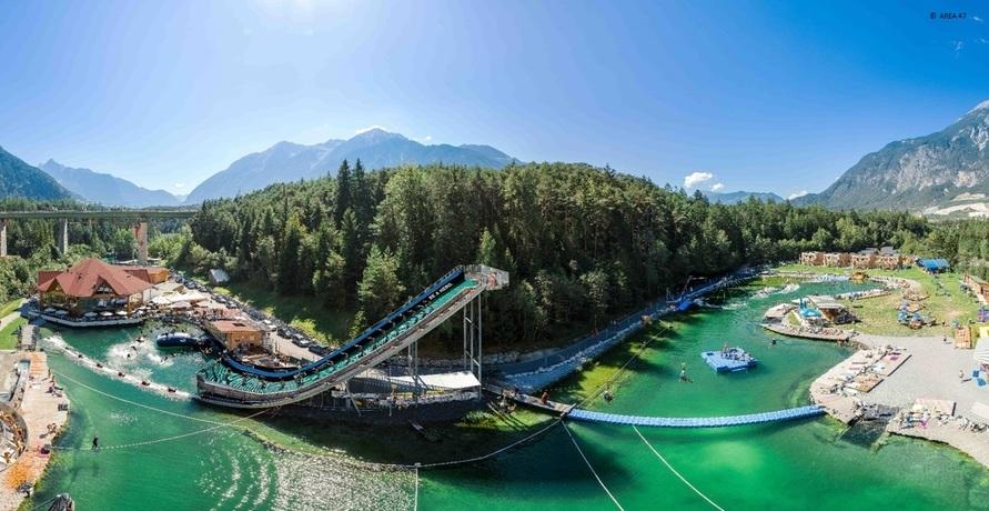 Outdoor-Abenteuer in Tirol