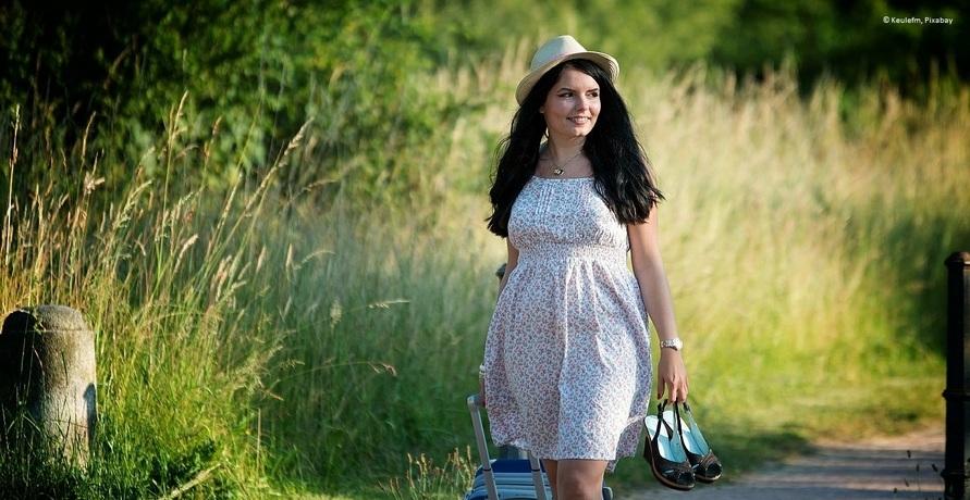 Tipps für nachhaltige Sommerreisen
