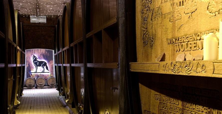 Einmal Wein ohne Tierprodukte und Pestizide bitte