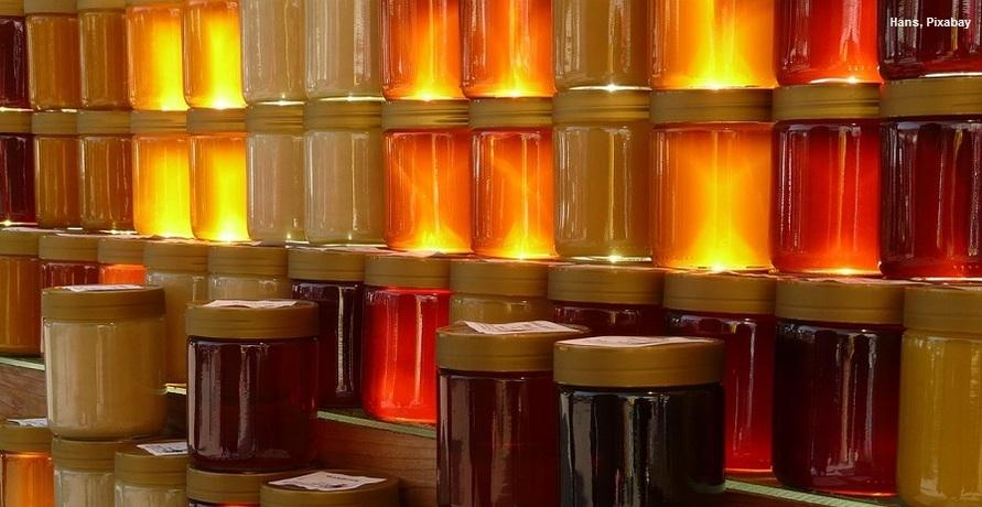 Wer Honig nur aus dem Supermarkt kennt, verpasst das Beste