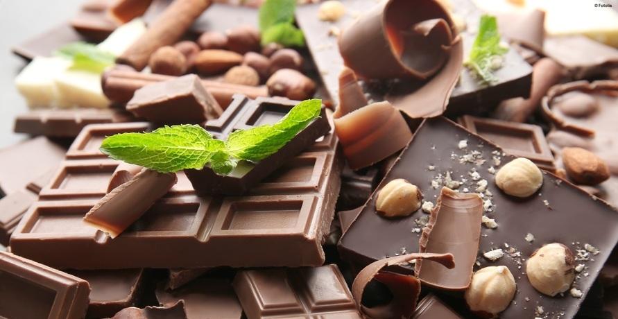 Zutaten in veganen Süßigkeiten nicht nachvollziehbar