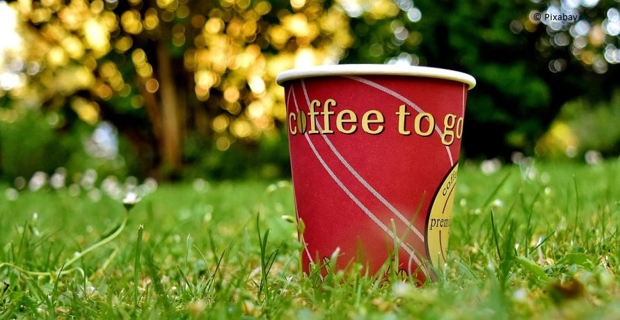 Nachhaltige Pfandsysteme gegen den Coffee-to-go Wahnsinn