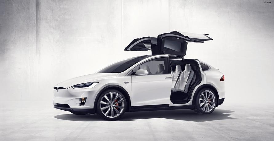 Elon Musks Schachzug mit den Tesla-Patenten