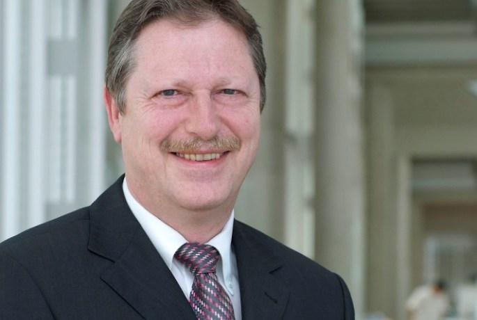 Im Interview: Dr. Karlheinz Haag, Leiter Umweltkonzepte Lufthansa Konzern