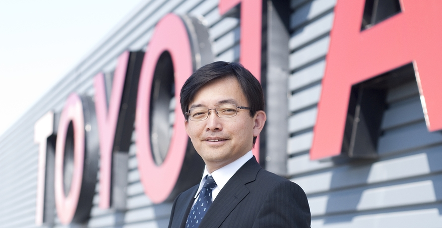 Toyota Deutschland - Ein Interview zum Thema Umweltschutz