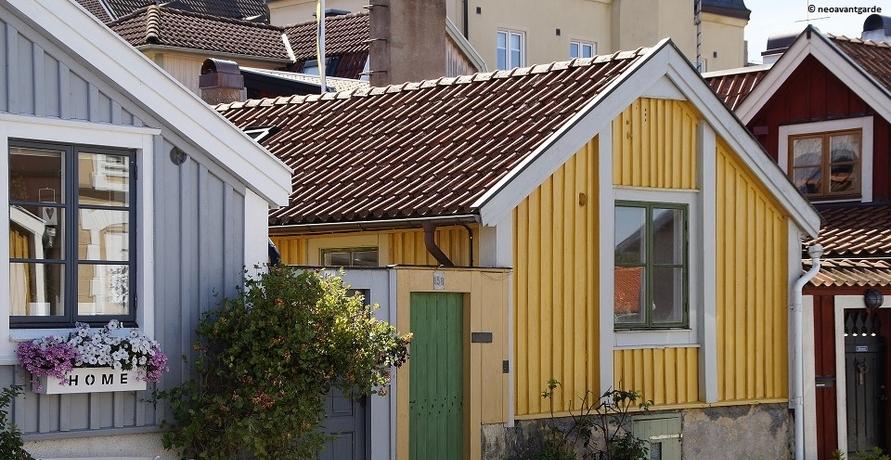 Nachhaltiges Wohnen und Leben in Holz