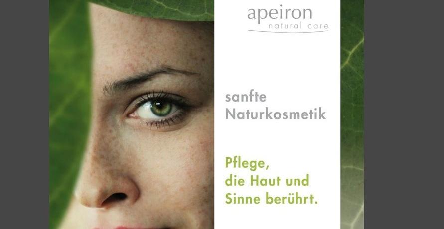 Körper- und Mundpflegesortiment aus natürlichen Inhaltsstoffen