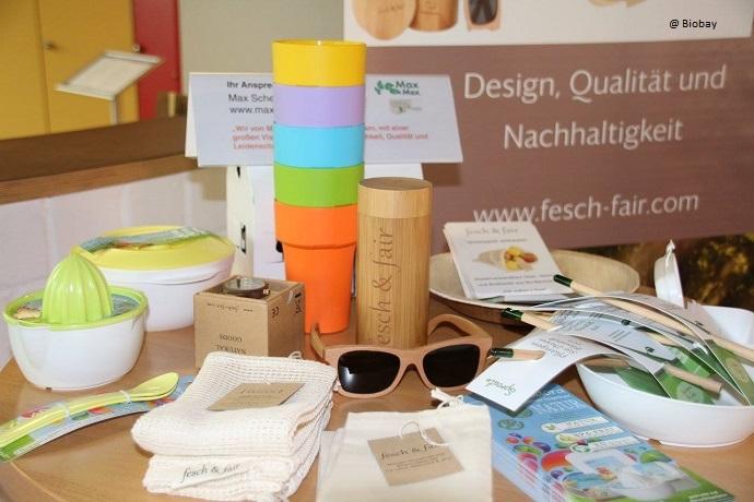 Nachhaltige Produkte für die ganze Familie