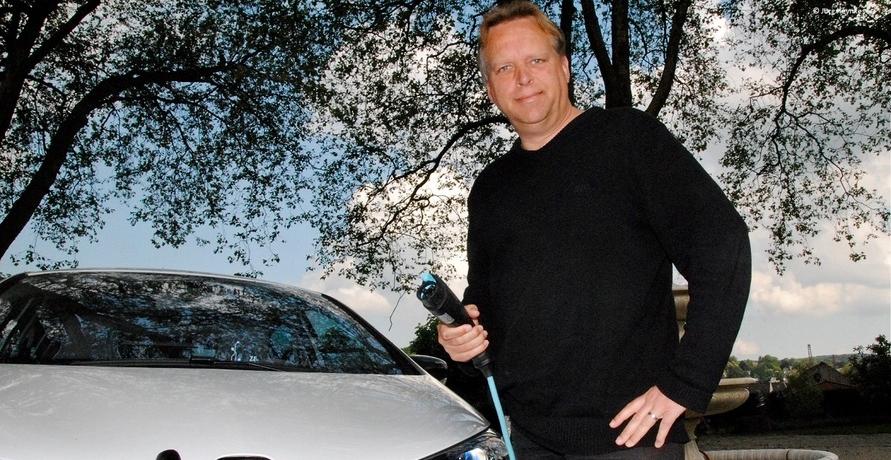 Zukunft Schwarm-Mobilität: Wer braucht künftig noch ein eigenes Auto?