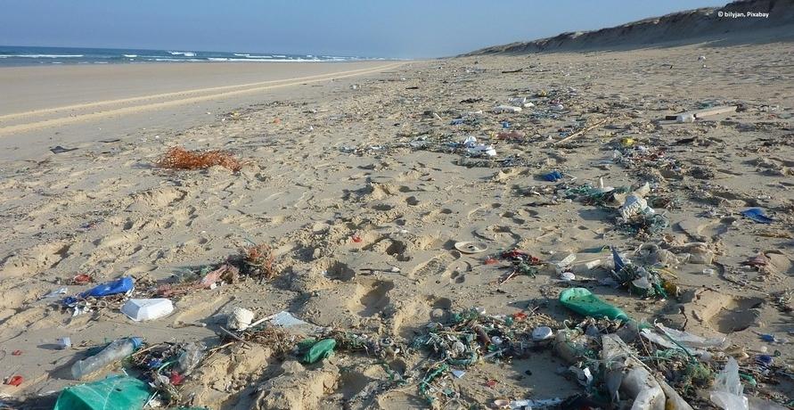 Weltumsegelung gegen den Plastikmüll – In wenigen Tagen geht es los.