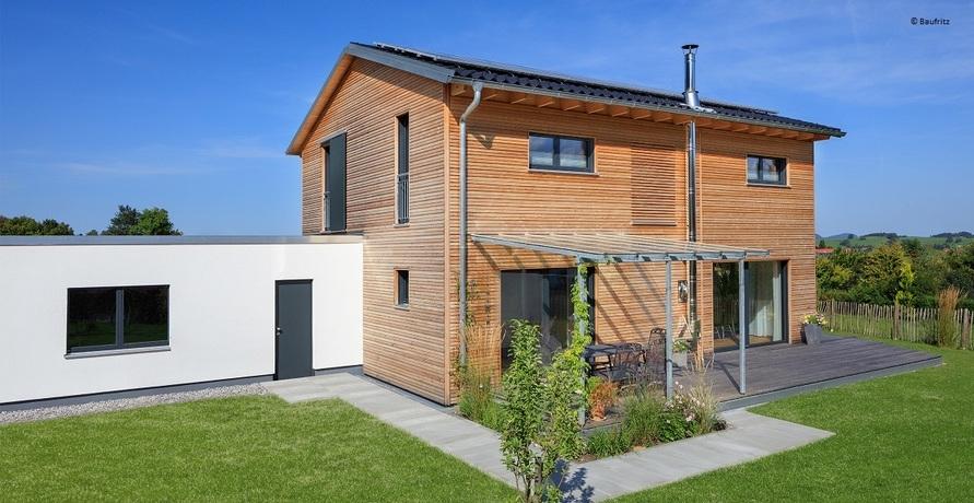 Wie baut man ein wohngesundes Ökohaus?