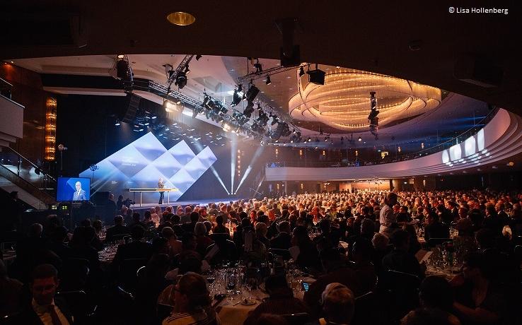 Deutscher Nachhaltigkeitspreis für Annie Lennox, Jane Goodall und Marius Müller-Westernhagen
