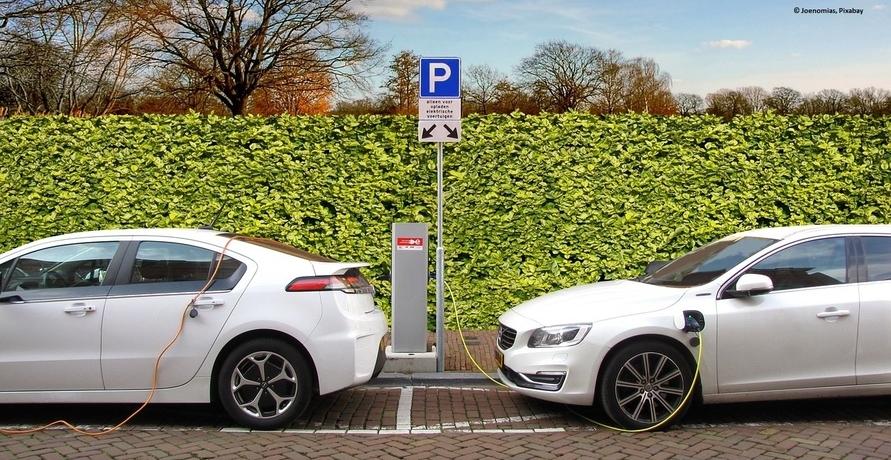Elektromobilität - Zusammenschluss von Daimler, Porsche, BMW und Ford