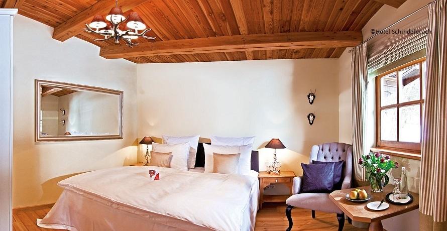4 Hotels für den herbstlichen Wochenend-Trip