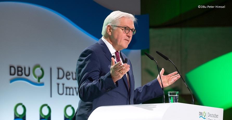 Deutscher Umweltpreis,  Jugend-Klima-Konferenz und Verschwindende Landschaften