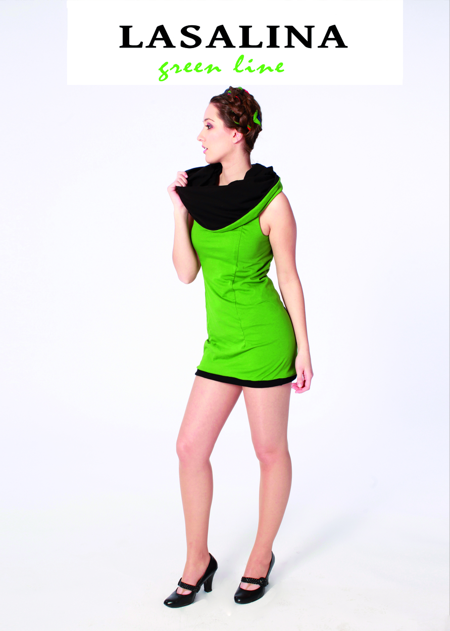 Nachhaltige Mode Mit Dem 4inone Kleid