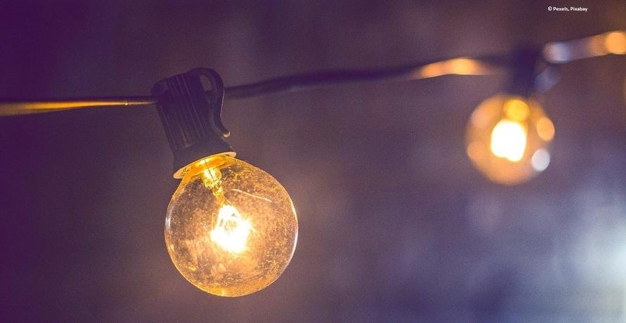 Strom per Prepaid aufladen
