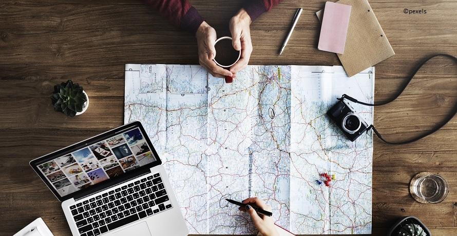 Nachhaltiger Urlaub – so finden Sie grüne Unterkünfte